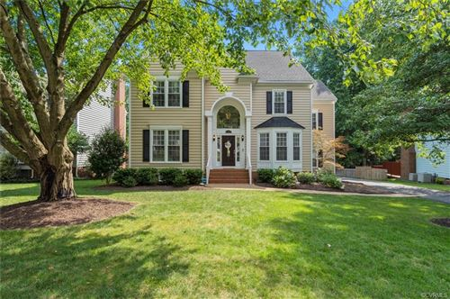 Photo of 11313 Markham Court, Richmond, VA 23233 (MLS # 2020251)
