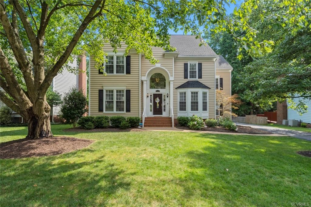 Photo for 11313 Markham Court, Richmond, VA 23233 (MLS # 2020251)