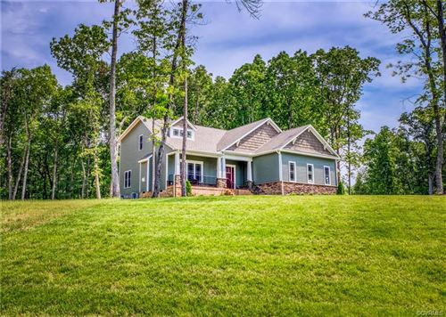 Photo of 5 Lewis Lane, Powhatan, VA 23139 (MLS # 1930258)