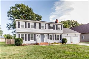 Photo of 1306 Riveroaks Drive, Colonial Heights, VA 23834 (MLS # 1929264)