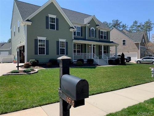 Photo of 16913 Broadmoor Road, Moseley, VA 23120 (MLS # 2109265)