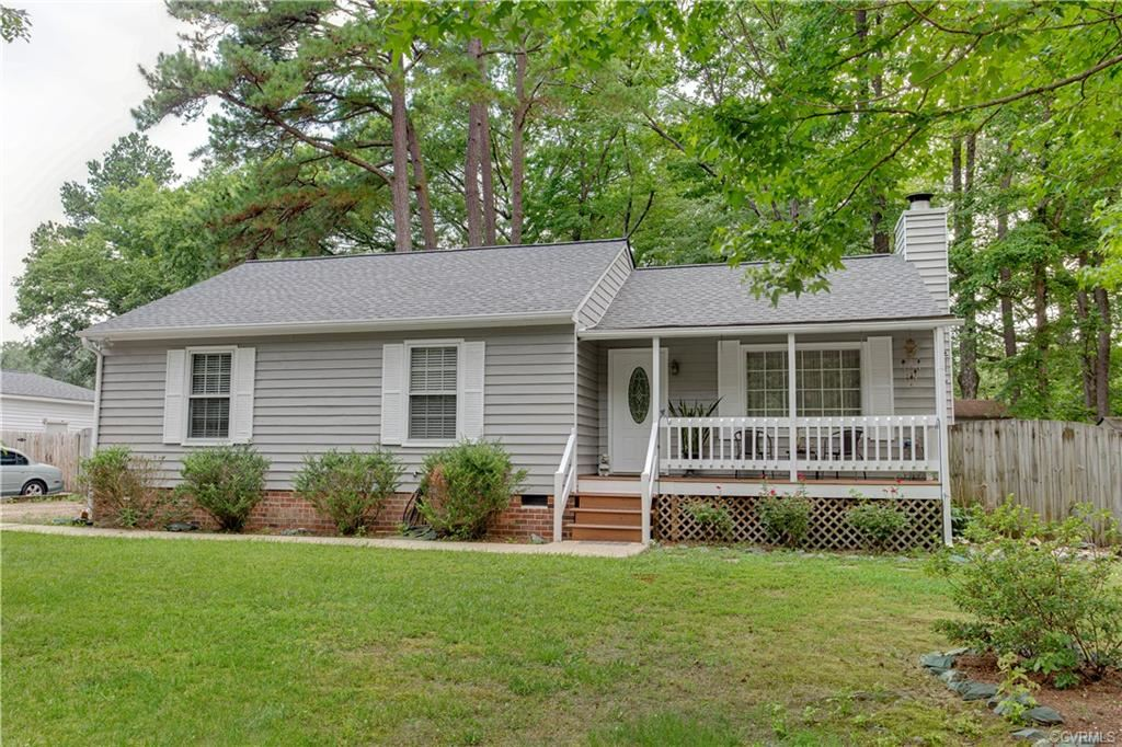 Photo for 10396 Jordan Drive, Glen Allen, VA 23060 (MLS # 2020273)