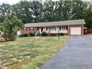 Photo of 505 Forestview Drive, Colonial Heights, VA 23834 (MLS # 1933275)