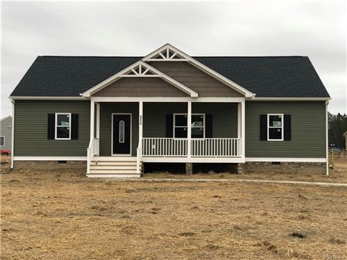 Photo of 8872 Rock Cedar Road, New Kent, VA 23124 (MLS # 2026280)