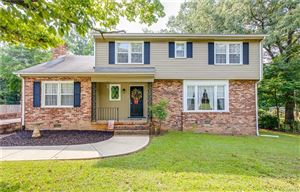 Photo of 1712 Havenwood Drive, Henrico, VA 23238 (MLS # 1927281)