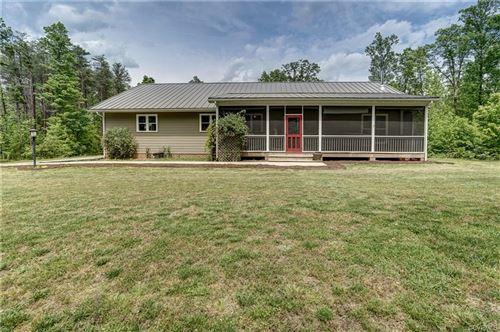 Photo of 5220 Whispering Lane, Goochland, VA 23063 (MLS # 2112282)