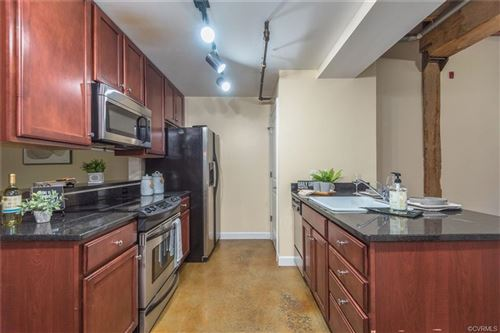 Tiny photo for 815 Porter Street #U106, Richmond, VA 23224 (MLS # 2020285)
