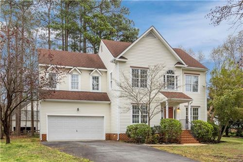Photo of 513 Portwest Court, Richmond, VA 23238 (MLS # 2008286)