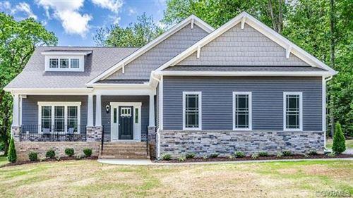 Photo of 4 Preston Park Lane, Goochland, VA 23153 (MLS # 2012287)