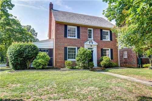 Photo of 1401 Lorraine Avenue, Richmond, VA 23227 (MLS # 2020290)