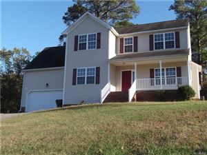 Photo of 22211 Lake Jordan Drive, Dinwiddie, VA 23803 (MLS # 1933292)