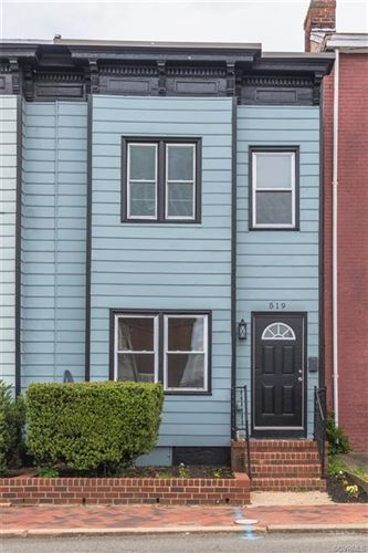 Photo of 519 N Adams Street, Richmond, VA 23220 (MLS # 2113298)