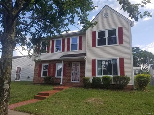 Photo of 805 Old Denny Street, Richmond, VA 23231 (MLS # 2019304)