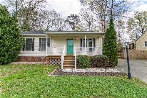 Photo of 1336 Berrymeade Avenue, Glen Allen, VA 23060 (MLS # 2110305)