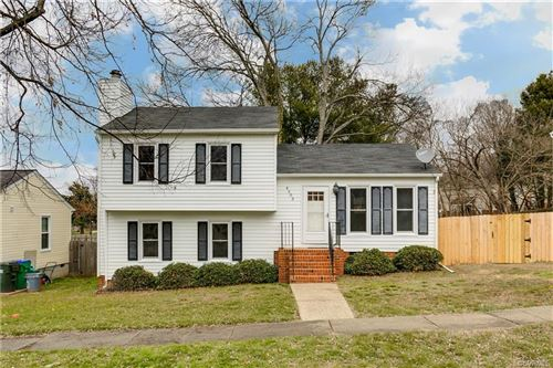 Photo of 4603 H Whiting Circle, Richmond, VA 23231 (MLS # 2008306)
