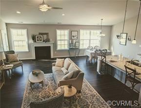 Photo of B-6 Wendenburg Terrace Court, Aylett, VA 23009 (MLS # 2036306)