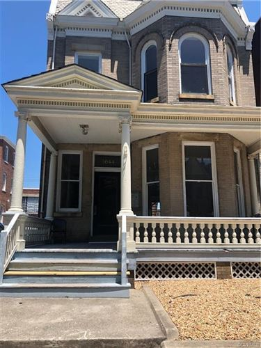Photo of 1644 W Grace Street #1, Richmond, VA 23220 (MLS # 2110313)