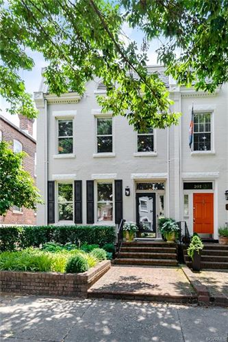 Photo of 209 N Allen Avenue, Richmond, VA 23220 (MLS # 2020320)