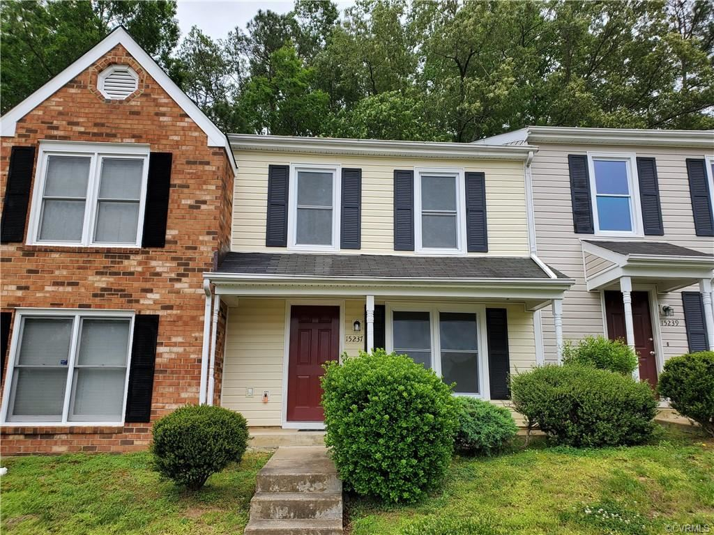 Photo for 15237 Broadwater Circle #15237, Chester, VA 23831 (MLS # 2015329)