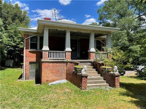Photo of 8524 Chester Road, Richmond, VA 23237 (MLS # 2118333)