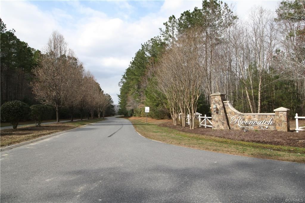 Photo for Lot 24 Riverwatch Drive, Gloucester, VA 23061 (MLS # 1911333)