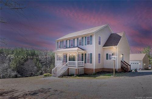 Photo of 11749 Cumberland Estates Road, New Kent, VA 23124 (MLS # 2108338)