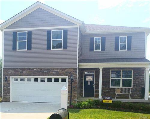 Photo of 7451 Sedge Drive, New Kent, VA 23124 (MLS # 2111338)
