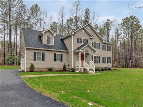 Photo of 17430 Simmons Branch Terrace, Chesterfield, VA 23838 (MLS # 2001341)