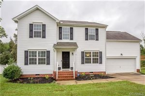 Photo of 3413 Rossington Boulevard, Chester, VA 23831 (MLS # 1929342)