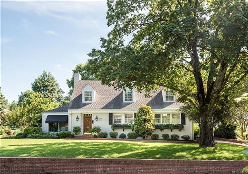 Photo of 1 Albemarle Avenue, Richmond, VA 23226 (MLS # 2019346)