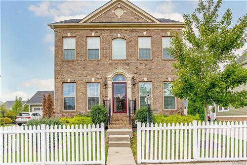 Photo of 12149 Manor Glen Lane, Glen Allen, VA 23059 (MLS # 2129347)