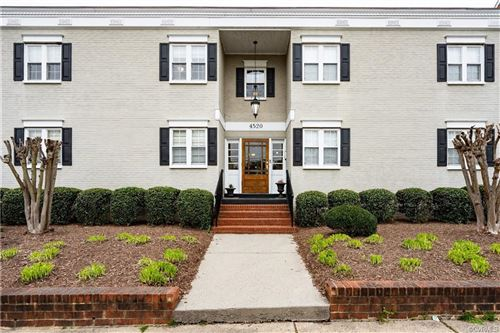Photo of 4520 Grove Avenue #U3, Richmond, VA 23221 (MLS # 2009349)