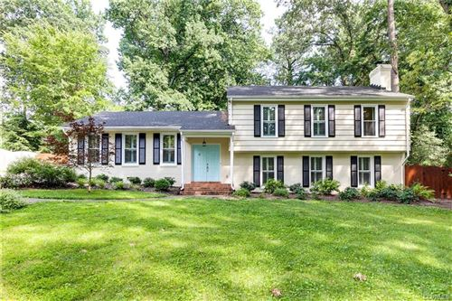 Photo of 4327 Wakefield Road, Richmond, VA 23235 (MLS # 2014349)