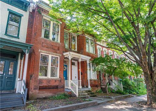 Tiny photo for 129 W Clay Street, Richmond, VA 23220 (MLS # 2120349)