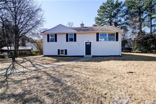 Photo of 4500 Orion Road, Henrico, VA 23231 (MLS # 2005353)