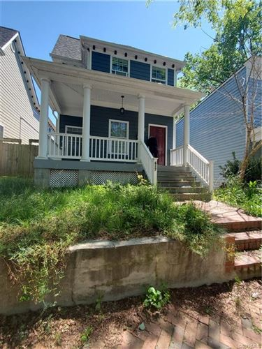Photo of 617 S Pine Street, Richmond, VA 23220 (MLS # 2020355)