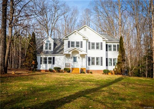 Photo of 3932 Fighting Creek Drive, Powhatan, VA 23139 (MLS # 1939358)
