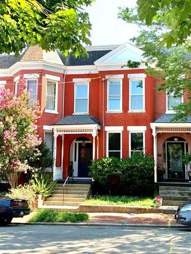 Photo of 2304 E Marshall Street, Richmond, VA 23223 (MLS # 2122360)