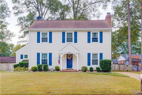 Photo of 3643 Perthshire Lane, Colonial Heights, VA 23834 (MLS # 1933361)