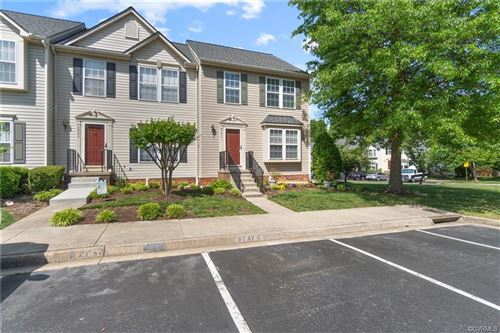 Photo of 2901 Thistlebrook Lane, Henrico, VA 23294 (MLS # 2113362)
