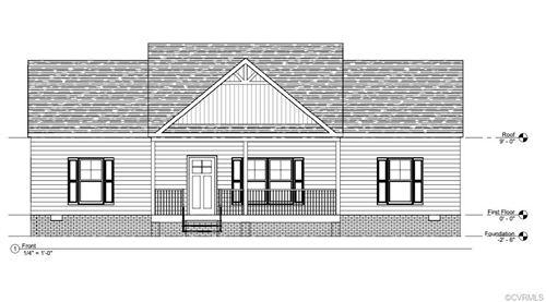 Photo of Lot 3 Three Chopt Road, Goochland, VA 23065 (MLS # 2025363)