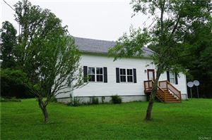 Tiny photo for 5095 Ransone Road, Goochland, VA 23063 (MLS # 1903364)
