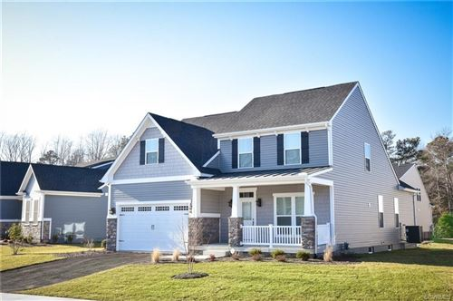 Tiny photo for 15636 New Gale Drive, Chesterfield, VA 23112 (MLS # 1933365)