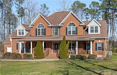Photo of 4407 Chippoke Road, Chester, VA 23831 (MLS # 1930368)