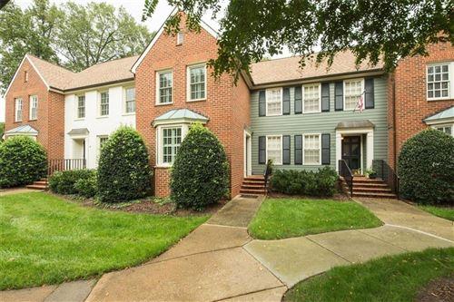 Photo of 45 Hampton Commons Terrace, Richmond, VA 23226 (MLS # 2130370)