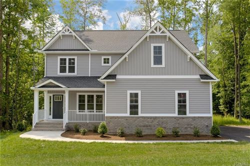 Photo of 15106 Longtown Court, Chesterfield, VA 23832 (MLS # 2009375)