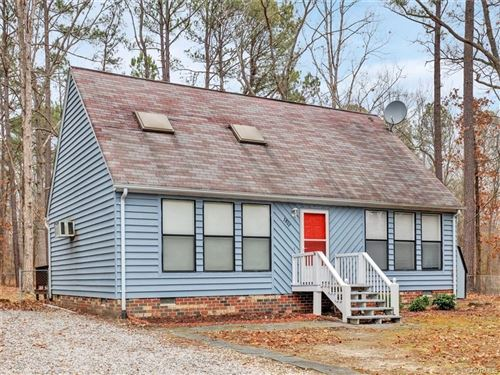 Photo of 3802 Brevard Court, South Chesterfield, VA 23834 (MLS # 1938378)
