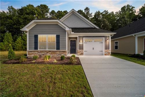 Photo of 3328 Rock Creek Villa Drive, Quinton, VA 23141 (MLS # 2000378)