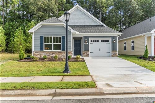 Tiny photo for 3328 Rock Creek Villa Drive, Quinton, VA 23141 (MLS # 2000378)