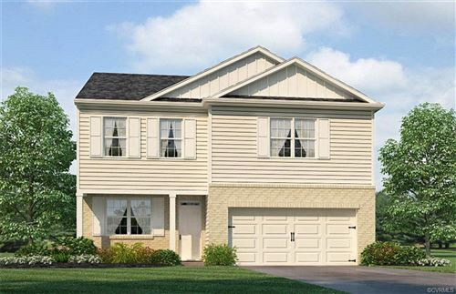 Photo of 7155 Cress Terrace, New Kent, VA 23124 (MLS # 2108378)